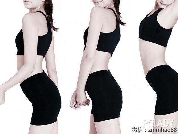 瘦肚子运动 常做五大运动轻松拥有小蛮腰