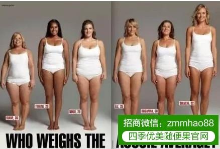 体重一样,为何你显胖???看完吓一跳
