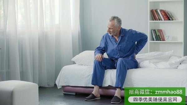 随便果:老人睡太多有何危害?如何提升睡眠质量?